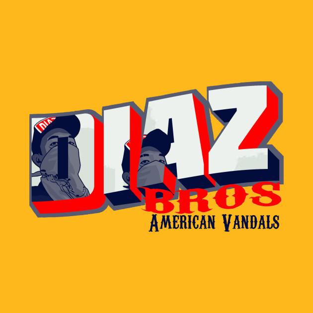 Diaz Bros China