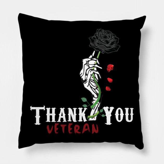 Thank you Veterans American Flag T-Shirts