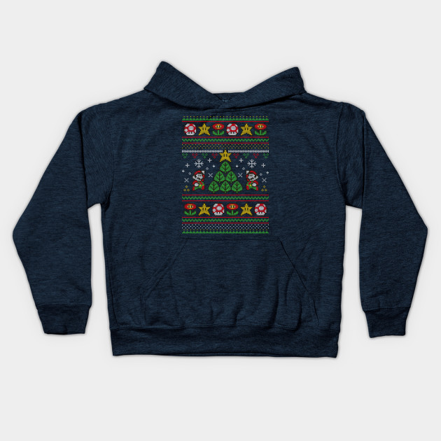 Retro Gamer Ugly Sweater