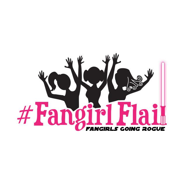 #FangirlFlail!