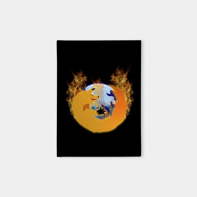 Cool Firefox