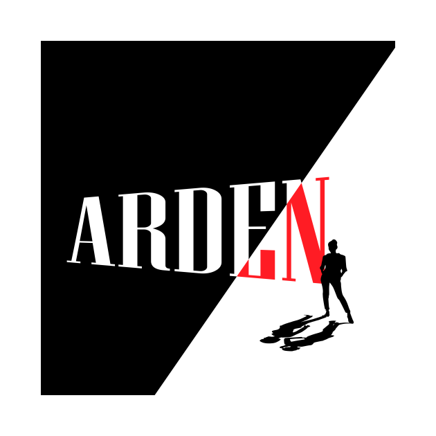 Arden season 2 logo - square