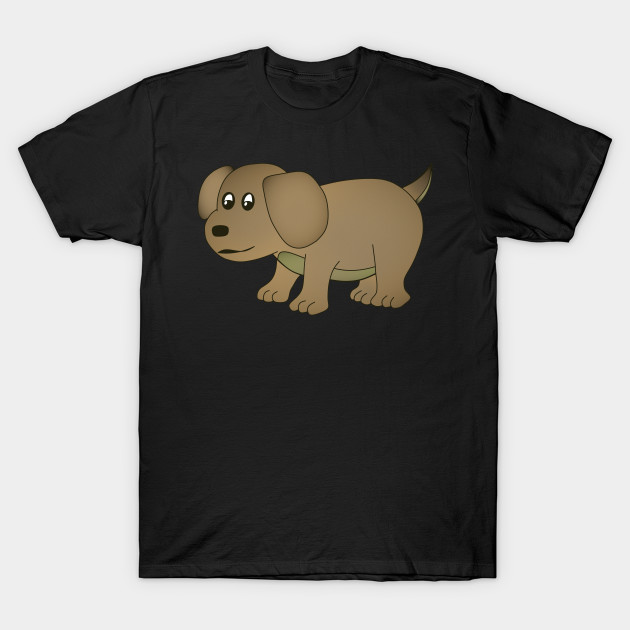 Doggy Gift Kids Dog Lovers Dog Puppy T-Shirt