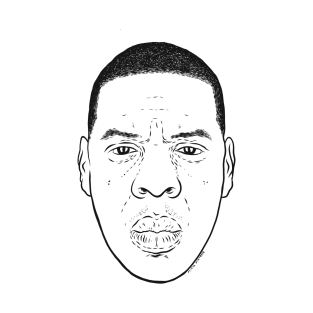 447477d70e75 Jay Z T-Shirts