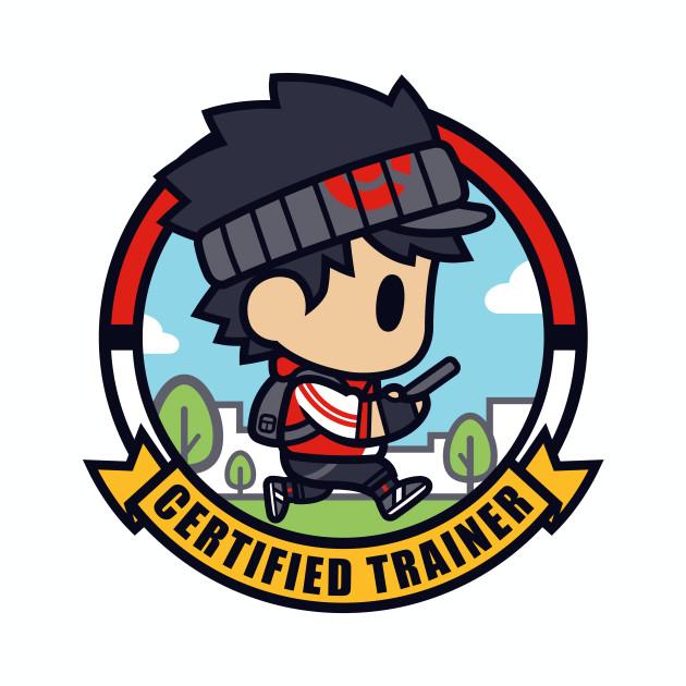 Certified Trainer Boy