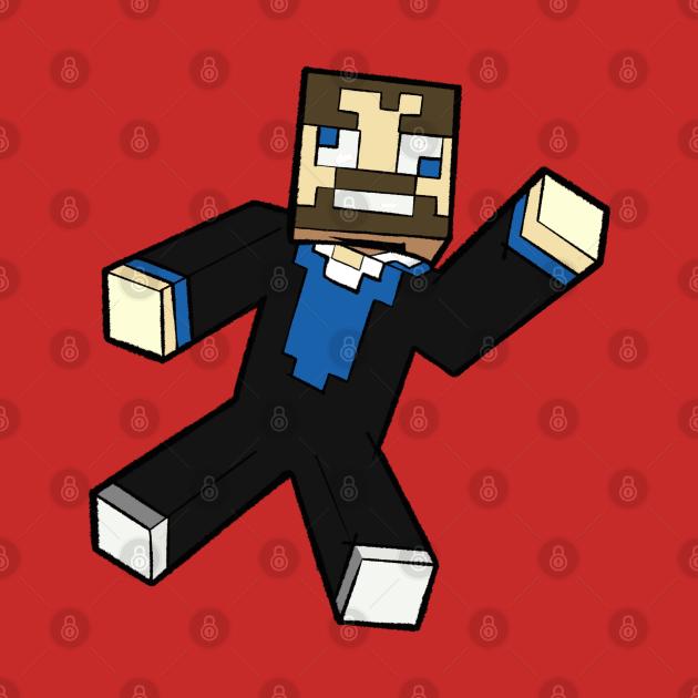 Falling Block Character
