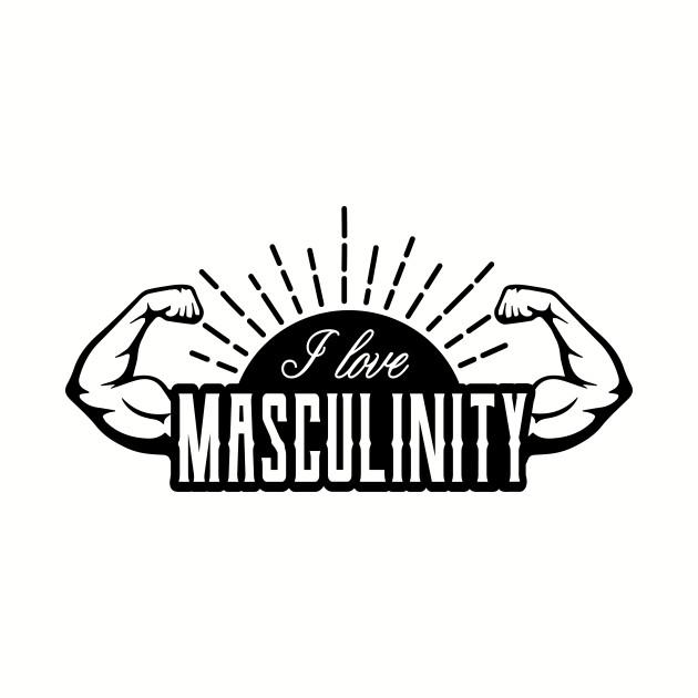 I Love Masculinity v2