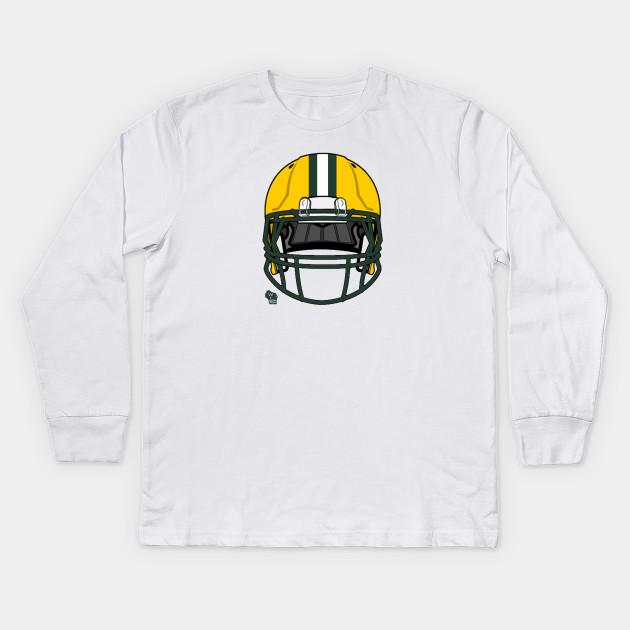 ff2dfa80 Green Bay Packers Helmet