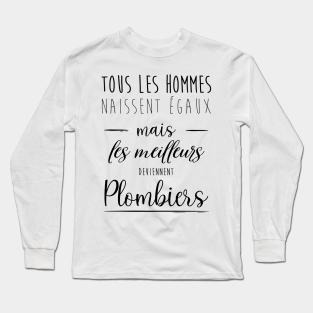 """TEE SHIRT HUMOUR /""""LES MEILLEURS SONT POMPIERS/""""2"""