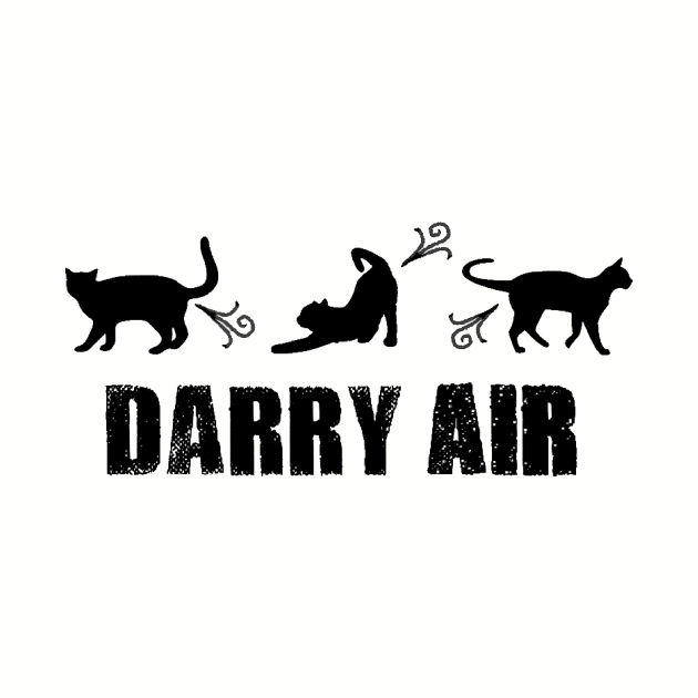 Darry Air (black)