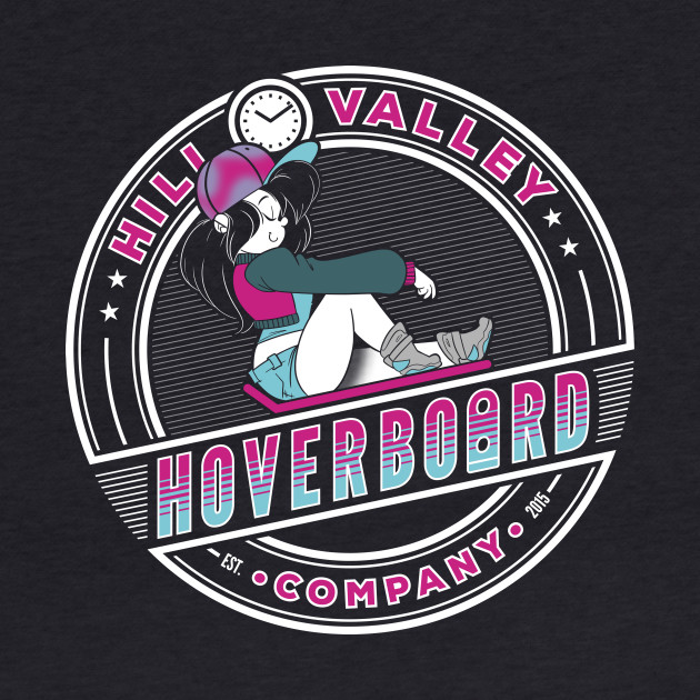 Hill Valley Hoverboard Company