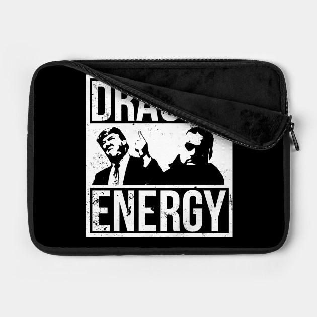 Dragon Energy - Trump Inspired Design