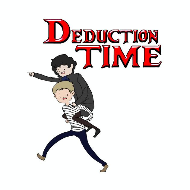 Deduction time!