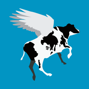 Browser the Flying Cow