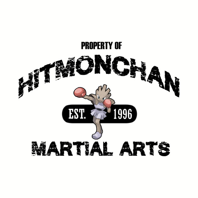 Hitmonchan