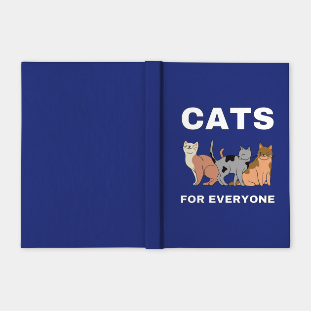 Cats for everyone