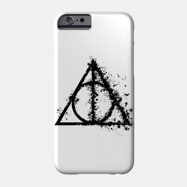The Elder Wand Symbol 51457 Loadtve