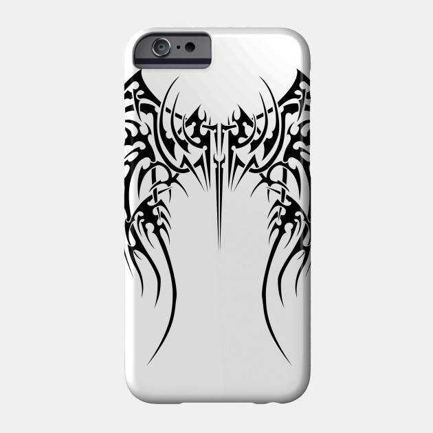 40c89f5e LIMITED EDITION. Exclusive Tribal Wings - Tribal Wings - Phone Case ...