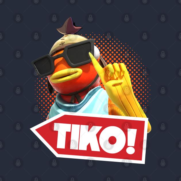Tiko Funky