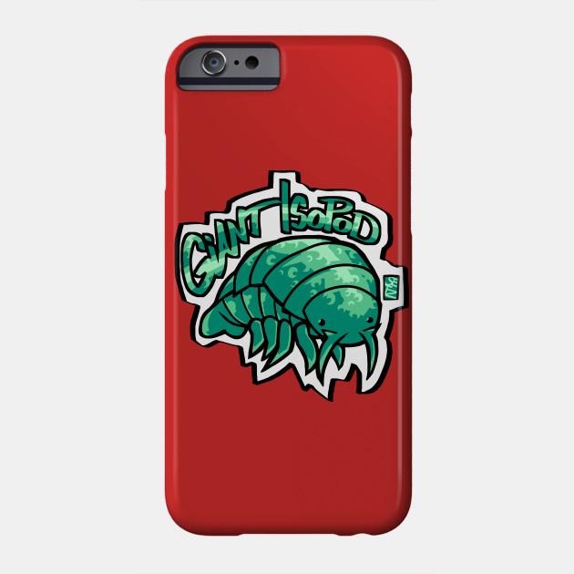 sale retailer bf96f 41ee3 Giant Isopod