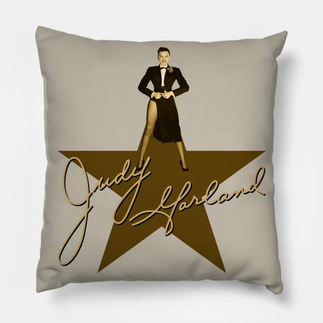 Judy Garland - Signature
