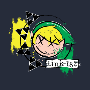 Link-182 t-shirts