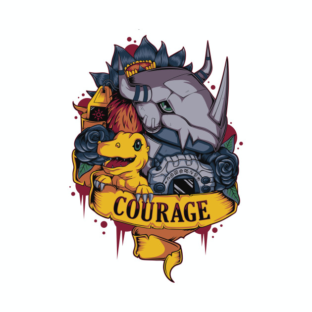 Digital Courage