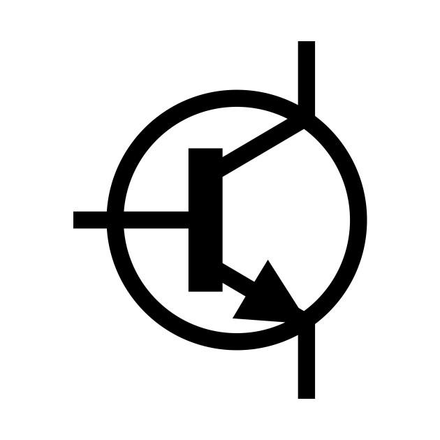 Limited Edition Exclusive Iec Npn Transistor Symbol Iec Npn