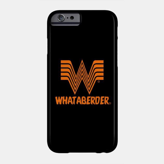 Whataberder