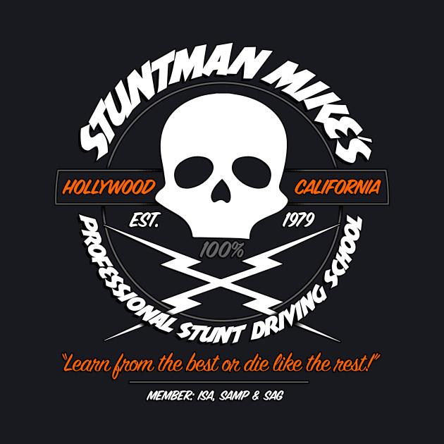 Stuntman Mike's Professional Stunt Driving School