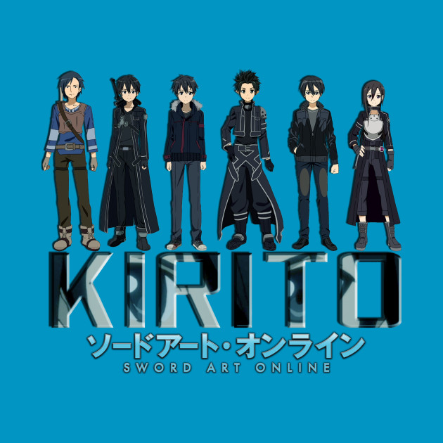 Multi Kirito