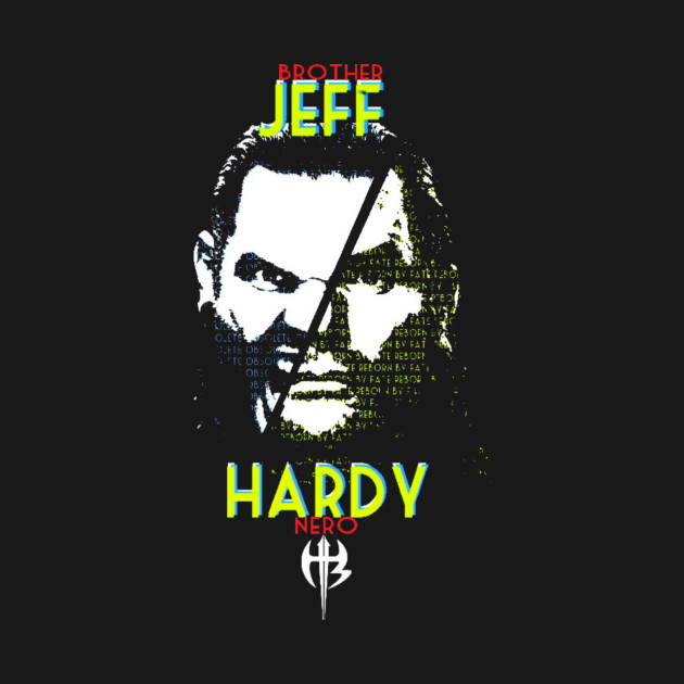 List Of Synonyms And Antonyms Of The Word Jeff Hardy Logo