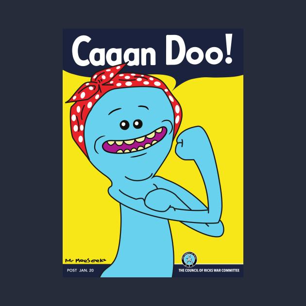 Caaan Doo!