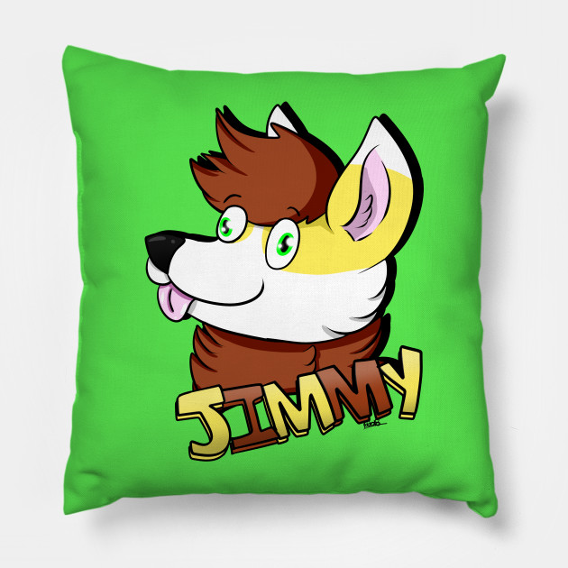 Jimmy Jackal