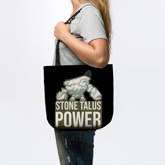 ROCK POWER!!