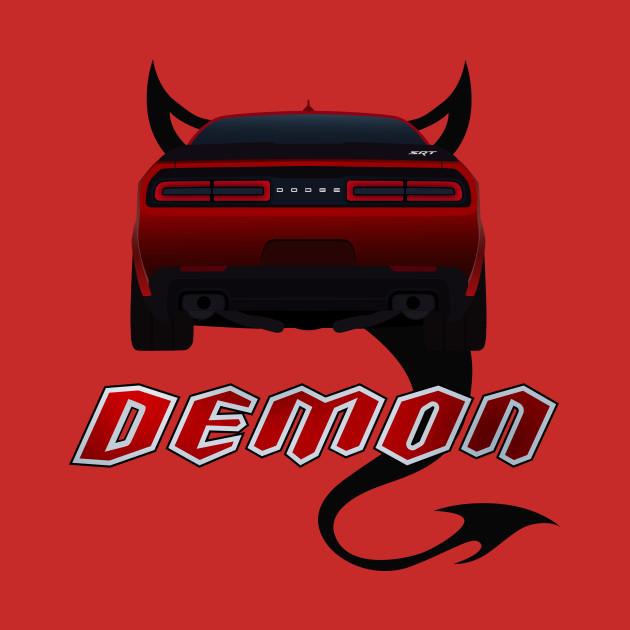 Challenger Demon