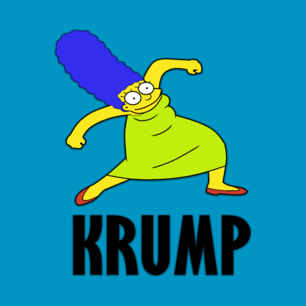 Marge Krump