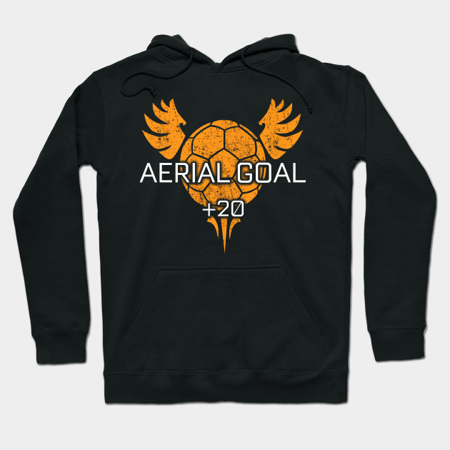 Rocket League Video Game Aerial Goal Funny Gifts