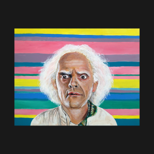 GREAT SCOTT :: Doc Brown