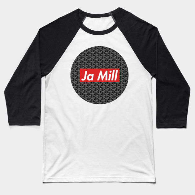 Ja Mill Baseball T-Shirt