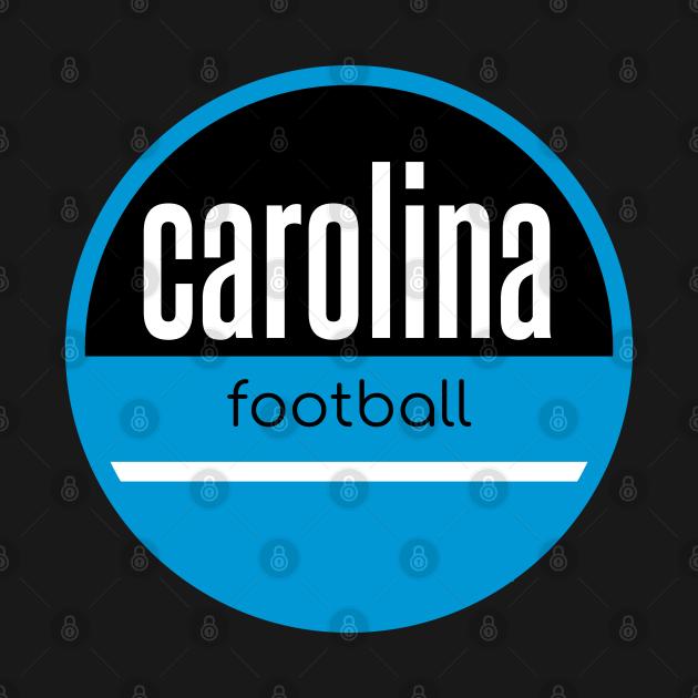 carolina panthers football