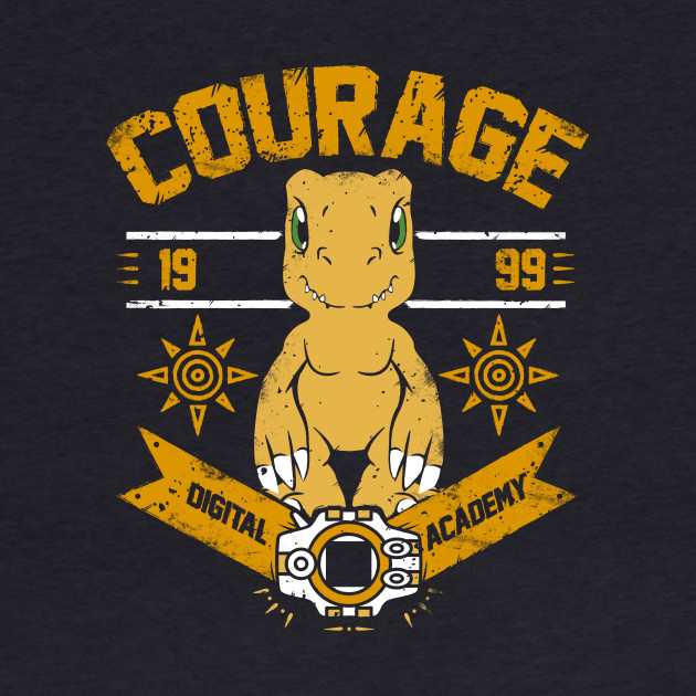 Courage Academy