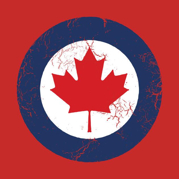 RCAF Roundel
