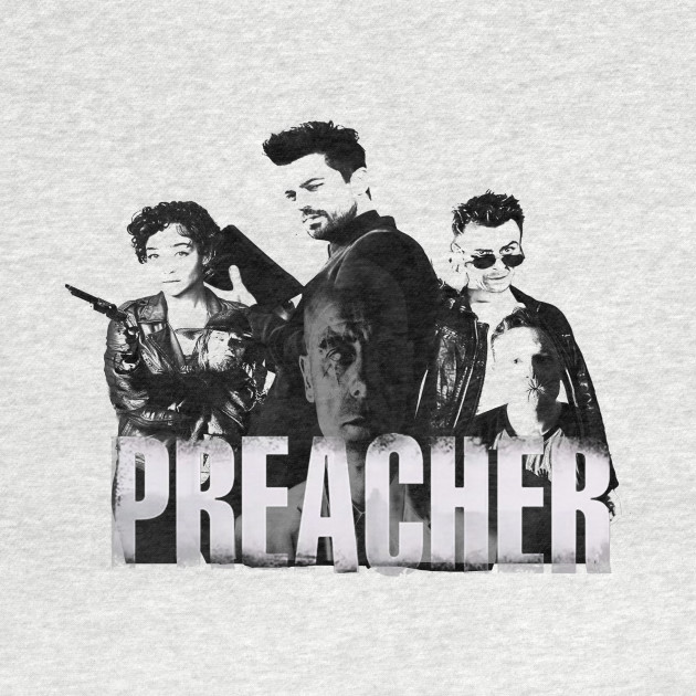 Preacher and Co.