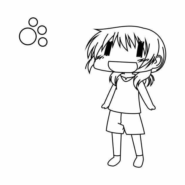 Miyako Hidamari Sketch