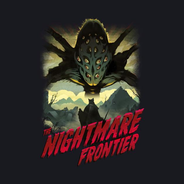 Nightmare Frontier