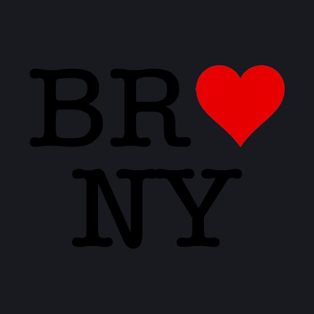 B, R, Heart, N, Y