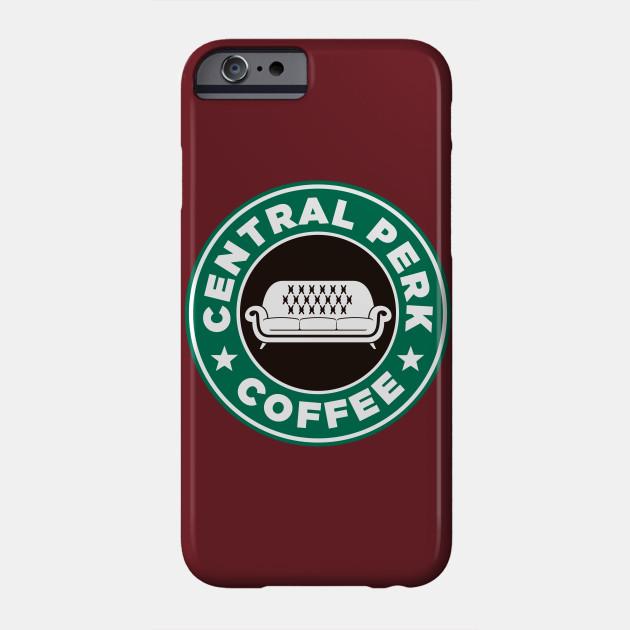 Central Perk Coffee
