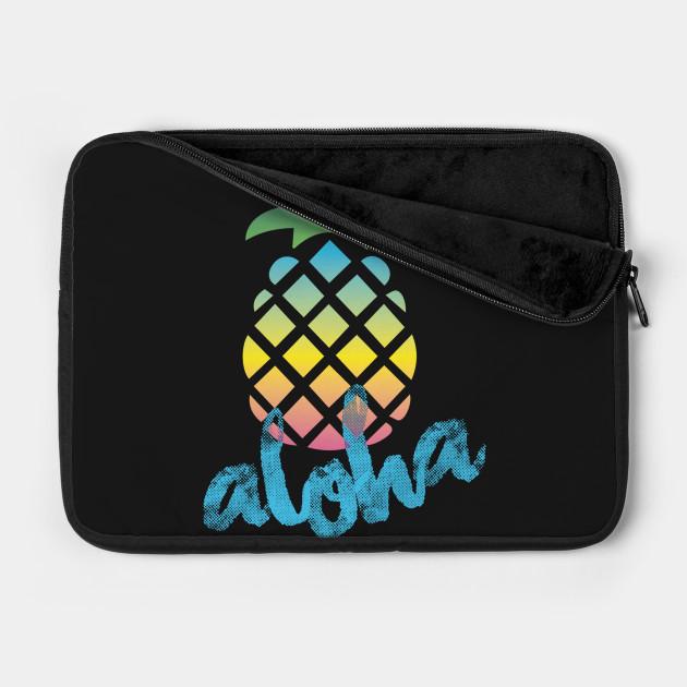 Aloha Pineapple