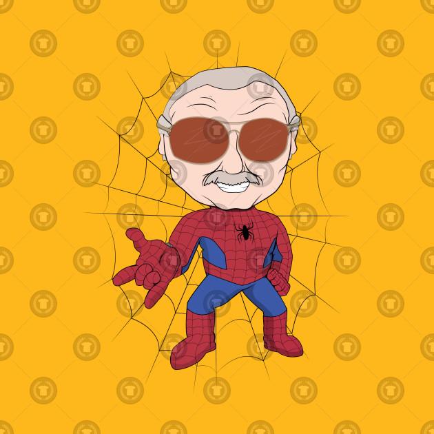 Spider-Stan (Web)